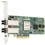 DELL Emulex LPe12002 interface cards/adapter Fiber Internal