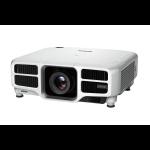 Epson EB-L1490UNL data projector Desktop projector 9000 ANSI lumens 3LCD WUXGA (1920x1200) White