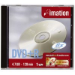 Imation DVD+R 4.7GB 8x 10PK 4.7GB 10pc(s)