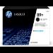 HP Cartucho de tóner Original LaserJet 89Y negro de capacidad superior