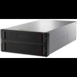 Lenovo D3284 disk array 252 TB Rack (5U)