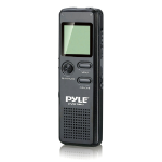 Pyle PVR300 dictaphone