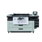 HP PageWide XL 5000 40-in Multifunction Printer