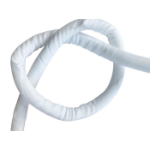 Vivolink VLSC3825000W cable organizer Cable sock White 1 pc(s)