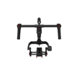 DJI Ronin-M Hand camera stabilizer Black