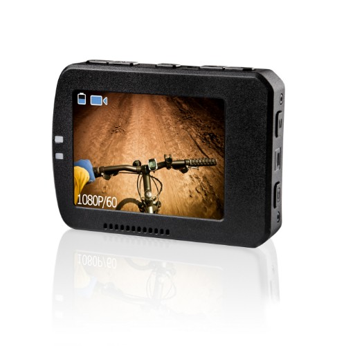 Veho VCC-A033-LCD action sports camera accessory