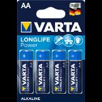 Varta Longlife Power AA Single-use battery LR06 Alkaline