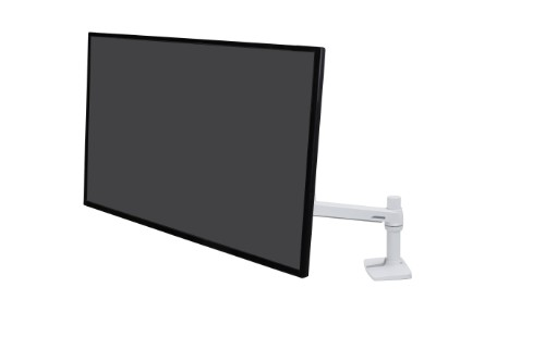 Ergotron LX Series 45-490-216 monitor mount / stand 86.4 cm (34