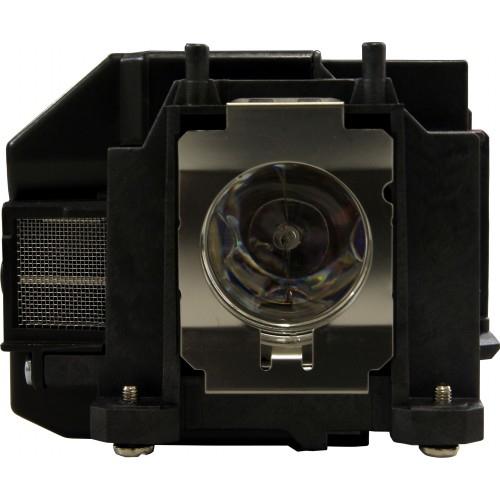 V7 VPL2447-1E 200W projection lamp