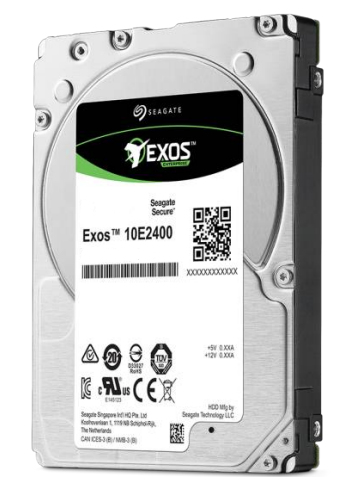 "Seagate Enterprise Performance 10K 2.5"" 300 GB SAS"