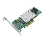 Microsemi HBA 1100-8i interfacekaart/-adapter Mini-SAS HD Intern
