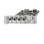 Axis 241Q video servers/encoder