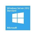 DELL Windows Server 2012 Standard, ROK