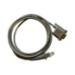 Datalogic 90G001092 cable de serie Gris RS-232