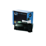Click, Save & Print Remanufactured Samsung MLTD303E / HP SV023A Black Toner Cartridge
