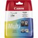Canon 5225B006 (540 541) Printhead multi pack, 8ml, Pack qty 2