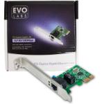 Evo Labs NPEVO-PCIEGI network card Internal Ethernet