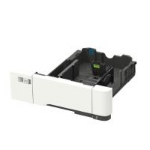Lexmark 50G0853 reserveonderdeel voor printer/scanner Laser/LED-printer Lade