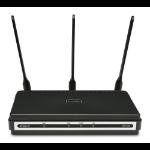 D-Link DAP-2553 300Mbit/s Power over Ethernet (PoE) WLAN access point