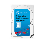 Seagate Enterprise Performance 10K 600GB SAS internal hard drive