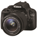 Canon EOS 100D 18-55IS STM