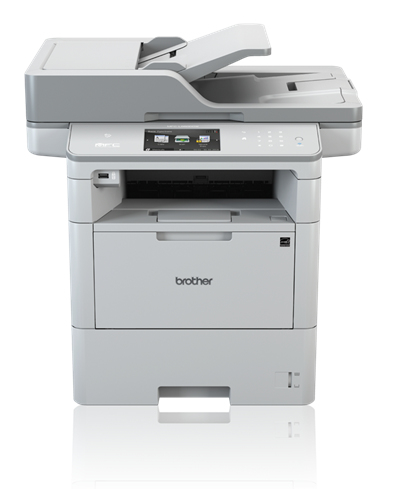 Mfc-l6800dw - Multi Function Printer - Laser - A4 - USB / Ethernet / Wi-Fi / Nfc