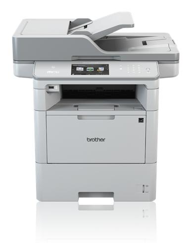 Brother MFC-L6800DWT multifuncional Laser 46 ppm 1200 x 1200 DPI A4 Wifi