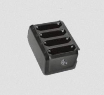 Zebra SAC-ET5X-4PPK1-01 cargador de batería