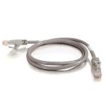 C2G Cat6a STP 1.5m networking cable Grey