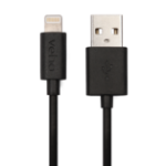 Veho Apple Lightning Cable - 20cm/0.7ft