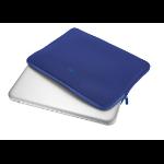 "Trust 21252 notebook case 33.8 cm (13.3"") Sleeve case Blue"