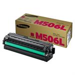 Samsung CLT-M506L/ELS (M506L) Toner magenta, 3.5K pages