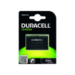 Duracell Camcorder Battery - replaces Sony NP-FH60/NP-FH70 Battery