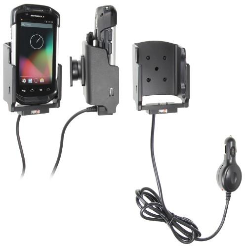Brodit 560707 holder Mobile phone/smartphone Black Active holder