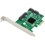 Microconnect MC-PCIE-88SE9230-4 RAID controller PCI Express