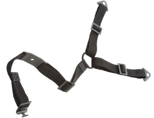 Sanus Systems ELM701 Black strap