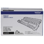 Brother DR-630 12000pages Black printer drum