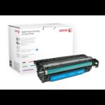 Xerox Tonerpatrone Cyan. Entspricht HP CE401A. Mit HP Colour LaserJet M551DN, Colour LaserJet M551 kompatibel