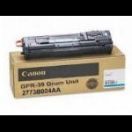 Canon GPR-39 printer drum Original