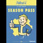 Nexway Fallout 4 - Season Pass Video game downloadable content (DLC) PC Español