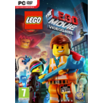 Warner Bros The Lego Movie Videogame PC Videospiel Standard