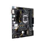 ASUS TUF B360M-E GAMING Intel B360 LGA 1151 (Socket H4) Micro ATX