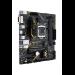 ASUS TUF B360M-E GAMING motherboard LGA 1151 (Socket H4) Micro ATX Intel® B360