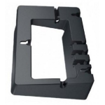 Yealink T42WM telephone mount/stand Black