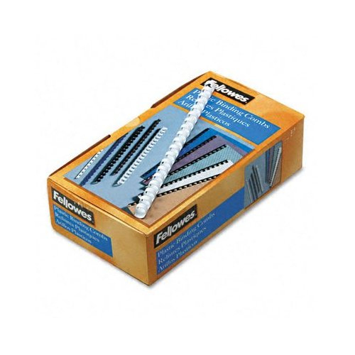 Apex White Plastic CoMB 10m - 6200401