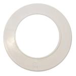 Newstar Ceiling mount cover for FPMA-C200/C400SILVER/PLASMA-C100 (60 mm diameter) - White