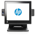 HP RP7 Retail System Model 7800 POS terminal