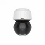 Axis Q6135-LE IP-beveiligingscamera Binnen & buiten Dome 1920 x 1080 Pixels Plafond