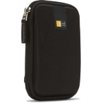 Case Logic EHDC-101 Cover EVA (Ethylene Vinyl Acetate) Black