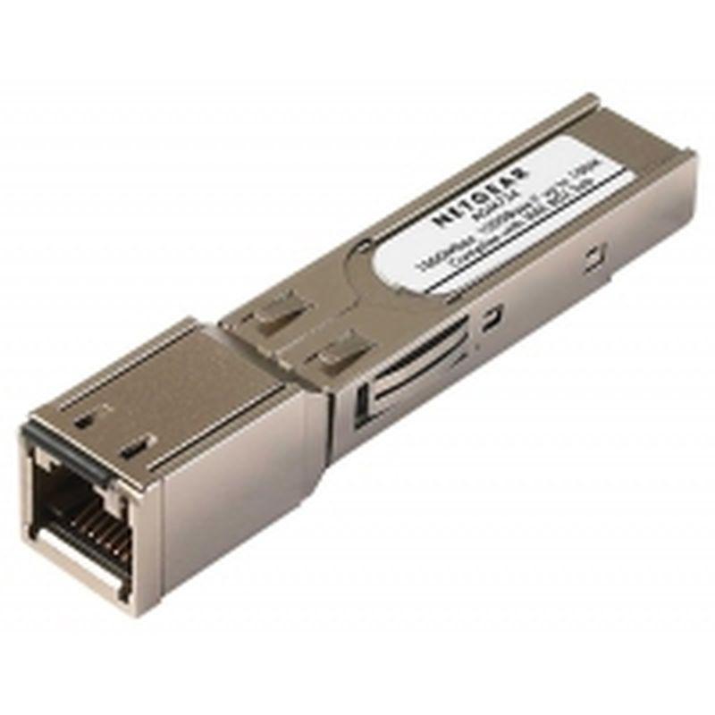 ADDER 1000BASE-T Copper SFP Transceiver